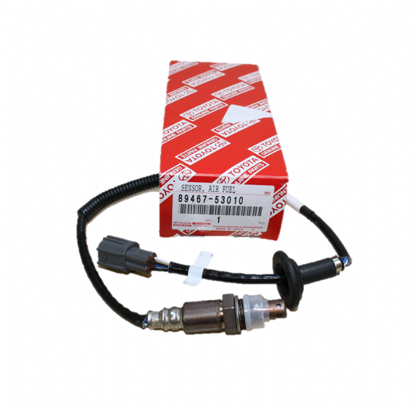 Genuine Lexus IS220 Lambda Oxygen Sensor 89467-53010, 8946753010